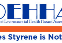 OEHHA Agrees Styrene Is Not Polystyrene