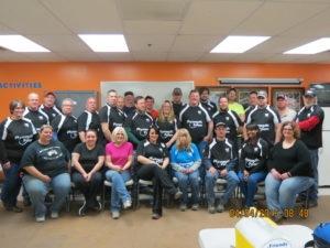Ohio Team