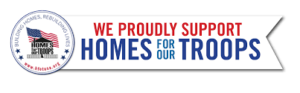 homes for our troop