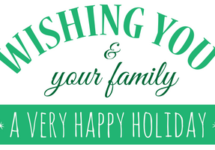 Happy Holidays from Plymouth Foam