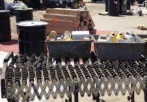 Sheboygan County Hazardous Waste Collection