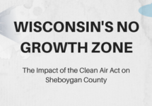 Change EPA's Nonsense in Sheboygan County