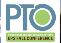 The PTO Conference Is Here!