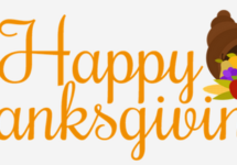 Happy Thanksgiving from Plymouth Foam!