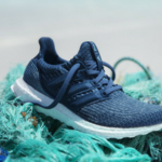 From Recycled Ocean Plastic to Adidas Boost® x Parley Shoes