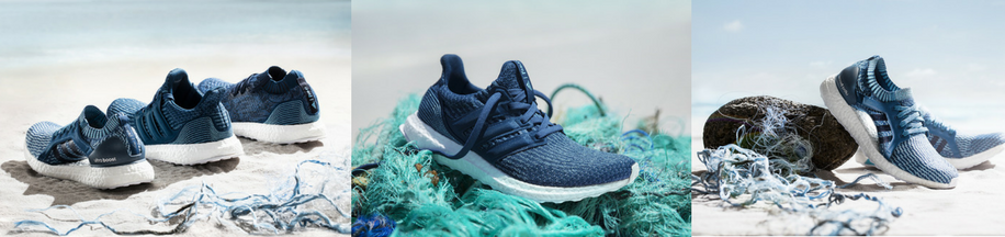 Shoes From Plymouth Plastic Adidas Ocean Boost® Recycled Parley To X 8wPn0XNOk