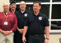 Congratulations Darren Lindstrom, Plymouth Foam is Proud of Our EMT Certified First Responder!