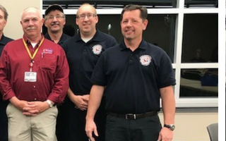 Darren Lindstrom, Plymouth Foam is Proud of Our EMT Certified First Responder