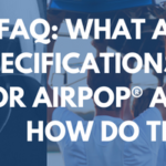 FAQ Series: What are the material specifications and capabilities for Airpop® and Airehide™, and how do they compare?