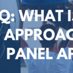 FAQ Series: What Is The Best Way To Approach A Laminated Panel Application? July 12, 2018