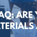 FAQ: Are Your Foam Materials Anti-Static?