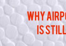 Why Airpop® EPS Is Still Best