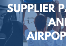 Supplier Partners and Airpop® EPS