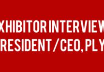 Foam EXPO North America – Exhibitor Interview: David Bolland, President/CEO, Plymouth Foam LLC
