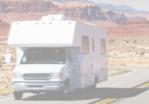 Recreational Vehicle ADVENTURE WITH PF