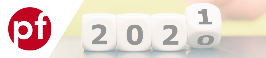 2021 New Year Opportunities