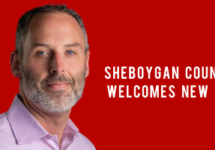 Sheboygan County Chamber of Commerce Welcomes New Board of Director President