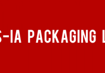 EPS-IA Packaging Legislation 2021
