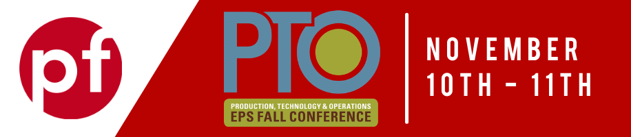 PTO conference
